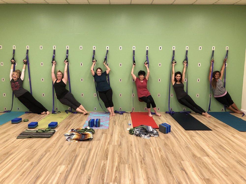 Sage Yoga Bonsall