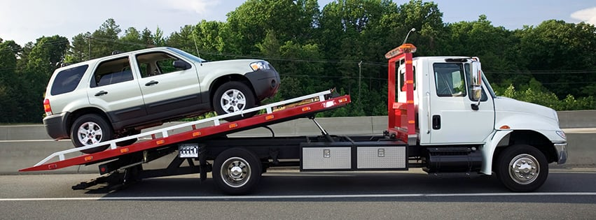 Bethel Towing: 110 N Main St, Canby, OR