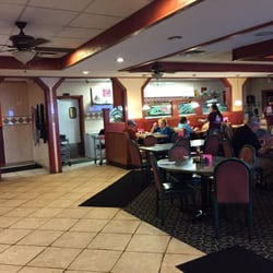 Photo Of Harvest Restaurant Pecatonica Il United States Main Area