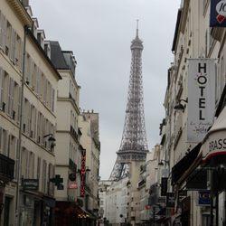 Photo Of Le Pavillon Paris France