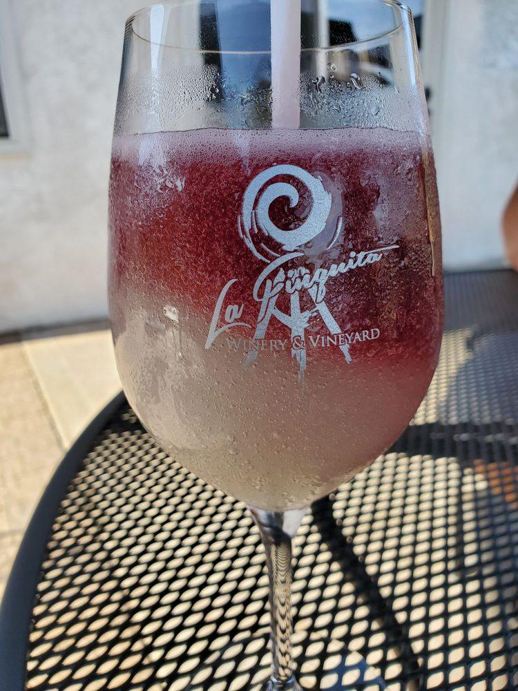 La Finquita Winery & Vineyard