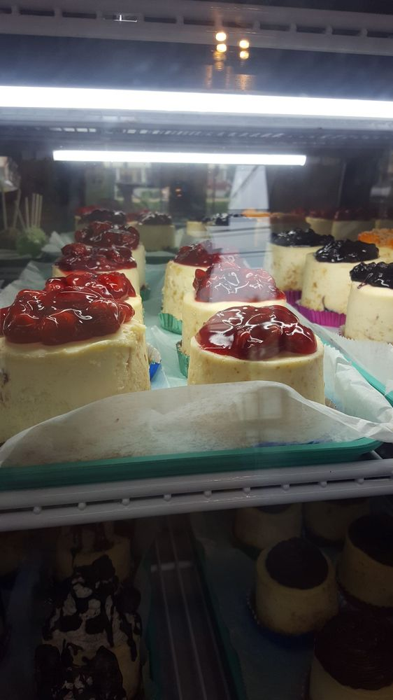 Tasty Cheesecakes: 657 E Bay Ave, Stafford Township, NJ