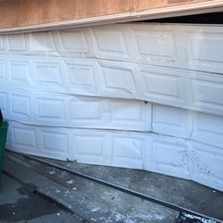 Photo Of Zion Garage Door Repair   Oakland, CA, United States. Before