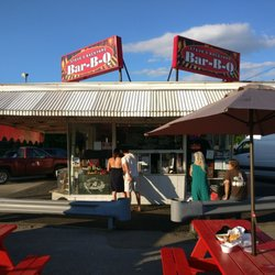 Photo Of Steveu0027s Backyard Bar B Q   Whitney Point, NY, United States.
