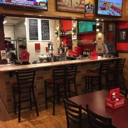 Ny Pizza Kitchen Pawleys Island Sc