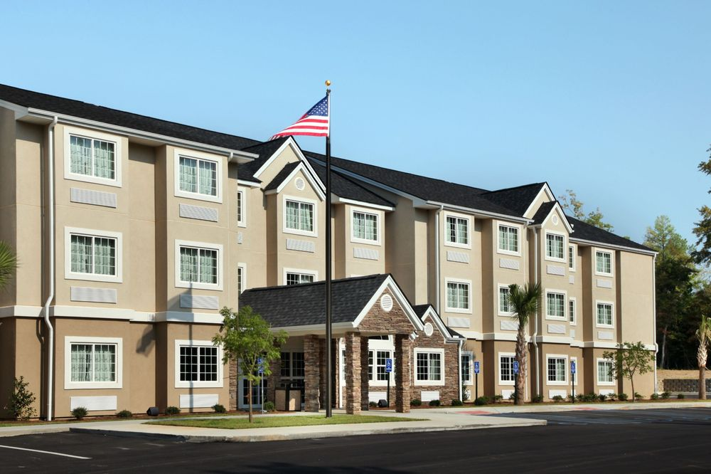 Groovy Microtel Inn Suites By Wyndham Columbia At Fort Jackson Download Free Architecture Designs Scobabritishbridgeorg