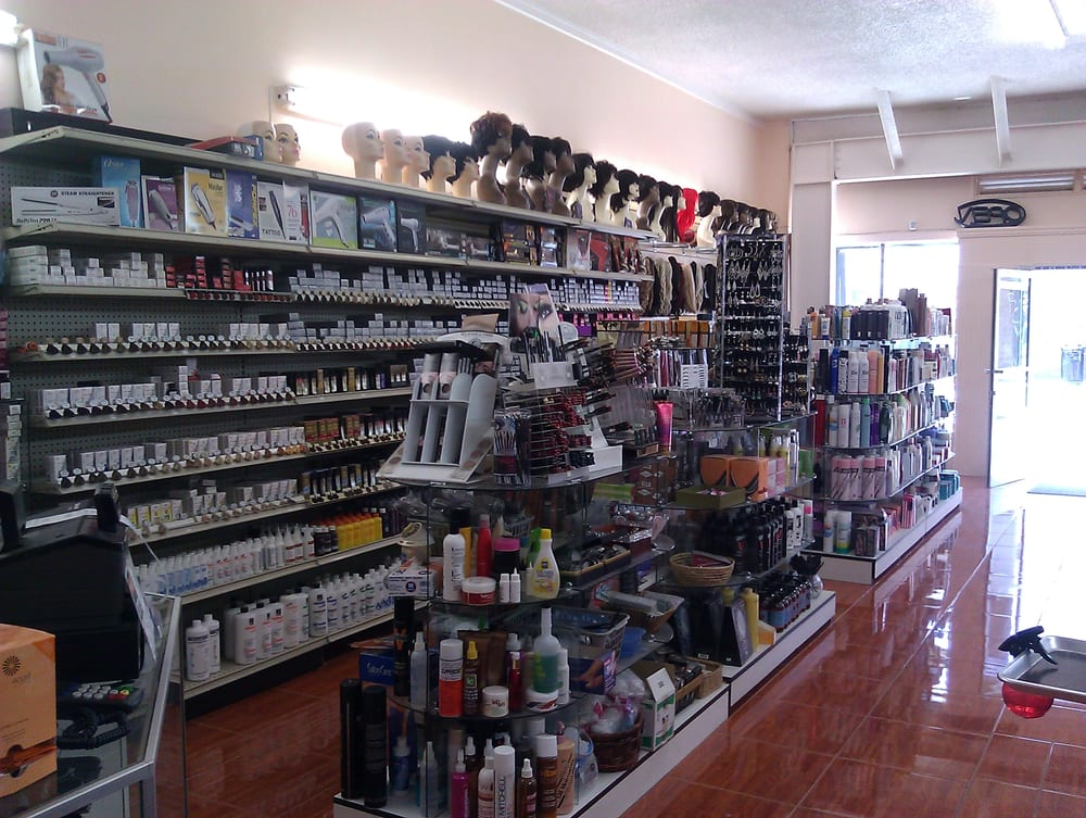 Photos For Elegante Beauty Salon Amp Supplies Yelp