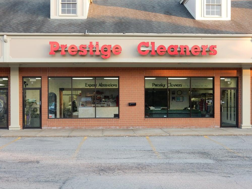 Prestige Cleaners: 360 W Schick Rd, Bloomingdale, IL