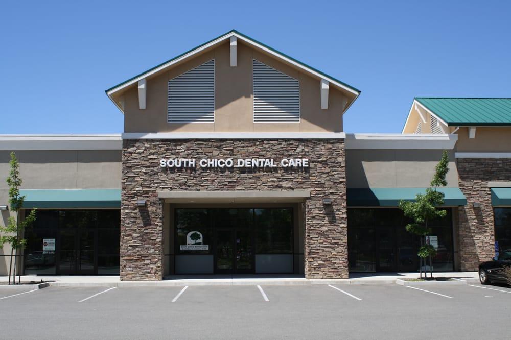 Daniel D Surh, DMD - South Chico Dental Care: 2477 Forest Ave, Chico, CA