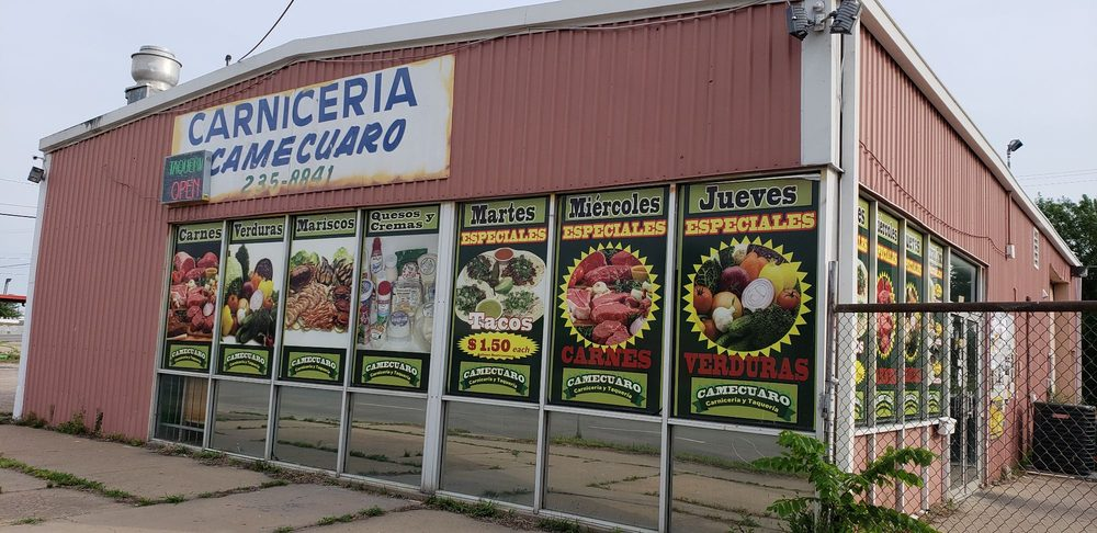 Image result for carniceria camecuaro