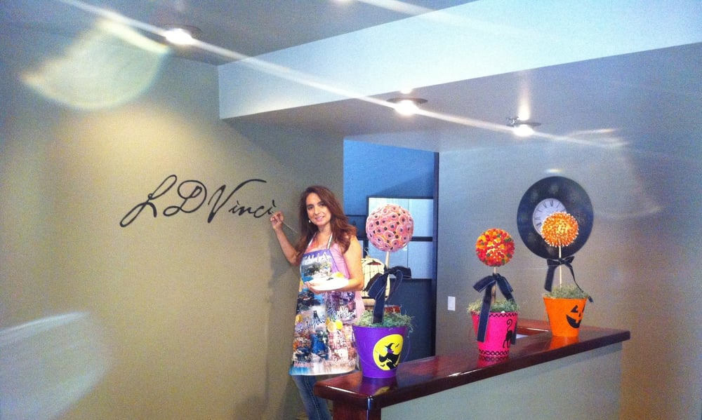 Ldvinci Art Studio