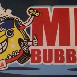 Mr Bubbles Car Wash Union Nj