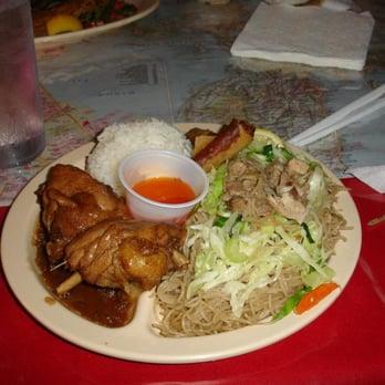 Best Filipino Food In San Antonio