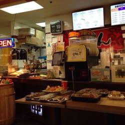 Diamond Bar H Mart Food Court
