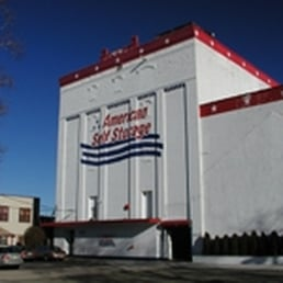 Exceptional Photo Of American Self Storage   Jersey City, NJ, United States. American