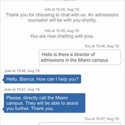 Keiser University Email >> Keiser University Colleges Universities 2101 Nw 117th