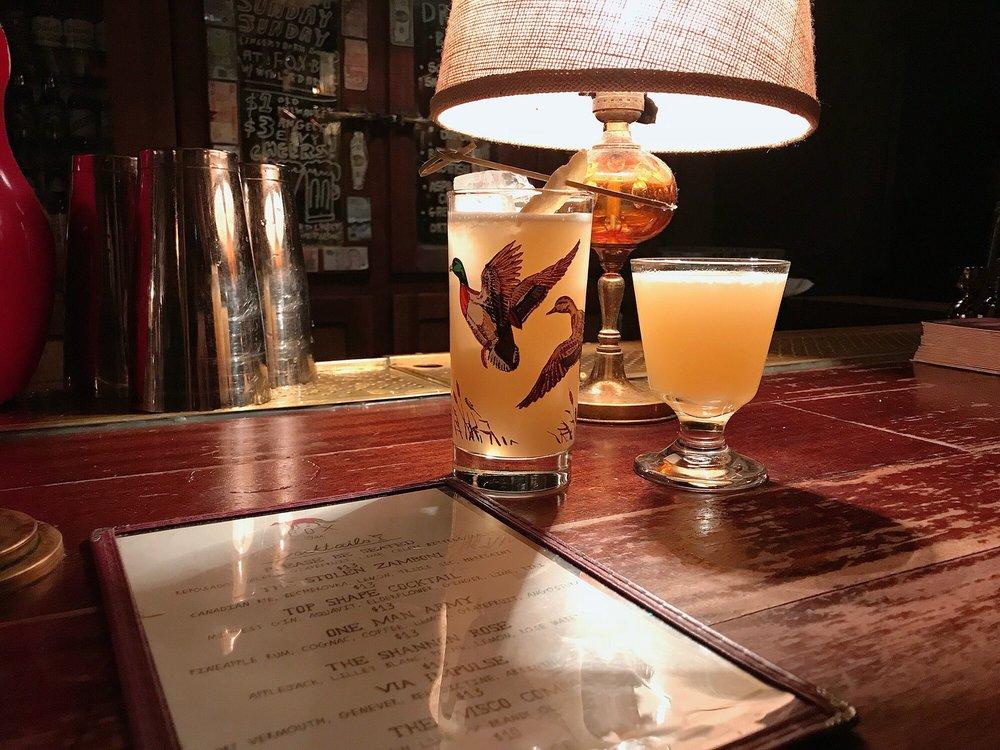 Fox Bar: 113-125 N Green St, Chicago, IL