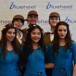 Photo Of Blueheel Dance Studio Mississauga On Canada