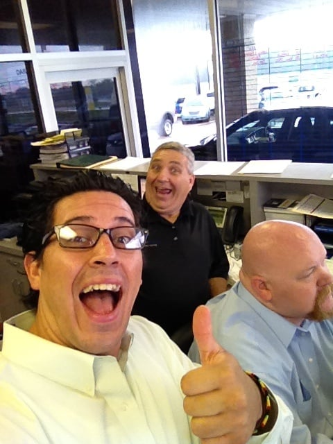 How Much Do Car Salesmen Make >> Lithia CJD of Bryan/College Station - 11 Reviews - Car ...