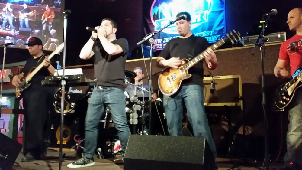 Guy Smiley Awesome Band Yelp