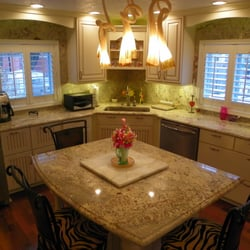 Photo Of Imperial Granite And Marble   Rochester, NY, United States.  Beautiful Granite ...