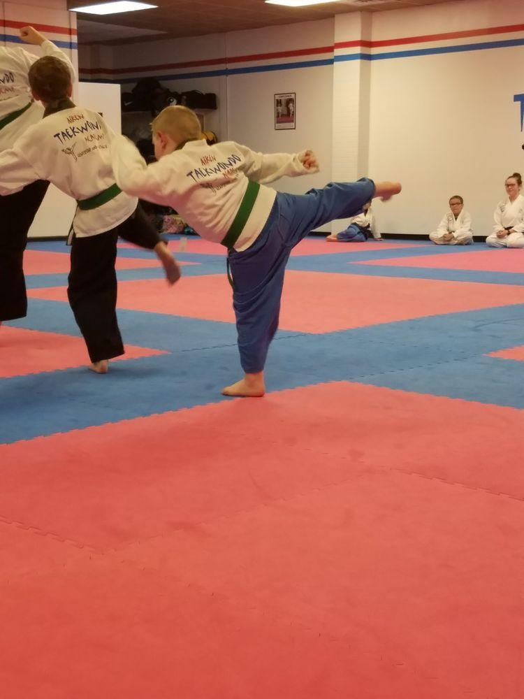 Aiken Taekwondo Academy: 790 E Pine Log Rd, Aiken, SC