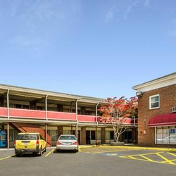 Photo Of Econo Lodge Framingham Ma United States