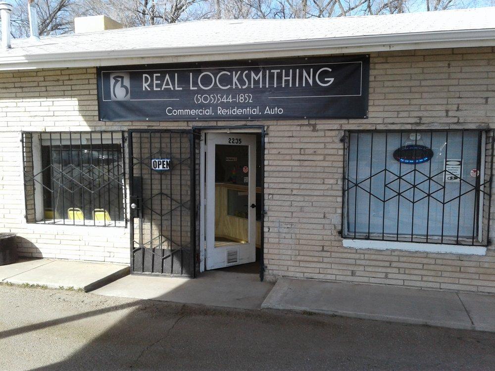 Real Locksmithing: 2235 Bosque Farms Blvd, Bosque Farms, NM