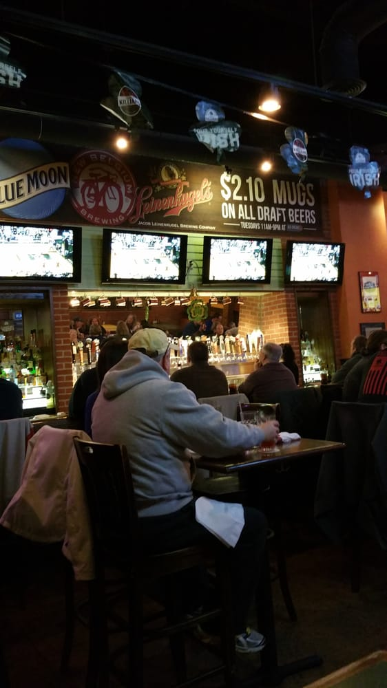 Chicago Restaurants With Good Beer Selection