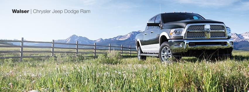 Photos for Walser Chrysler Jeep Dodge RAM - Yelp