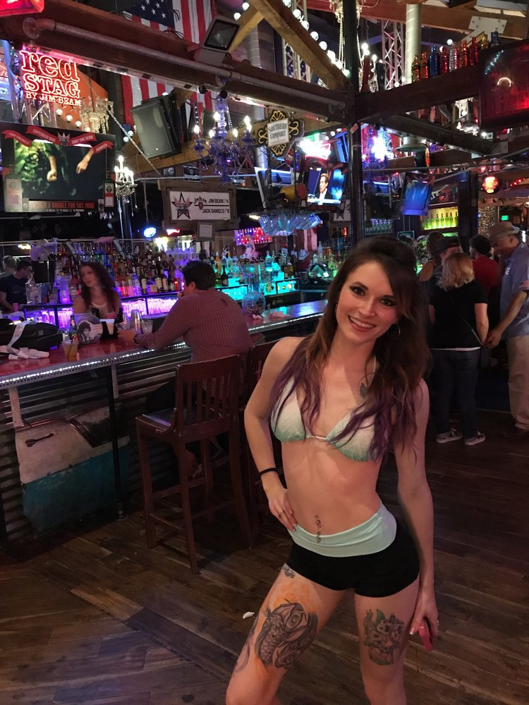 Copperhead Road Honkey Tonk Saloon