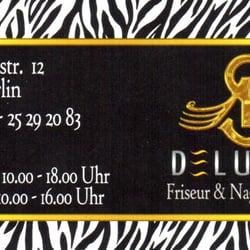 SN Deluxe - Nail Salons - Friedrichstr. 12, Kreuzberg, Berlin ...