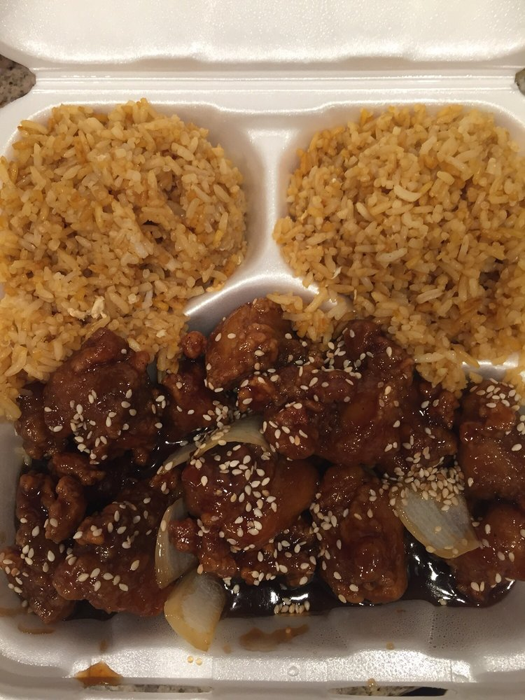 Chinese Wok: 1129 Grand Ave, Bacliff, TX