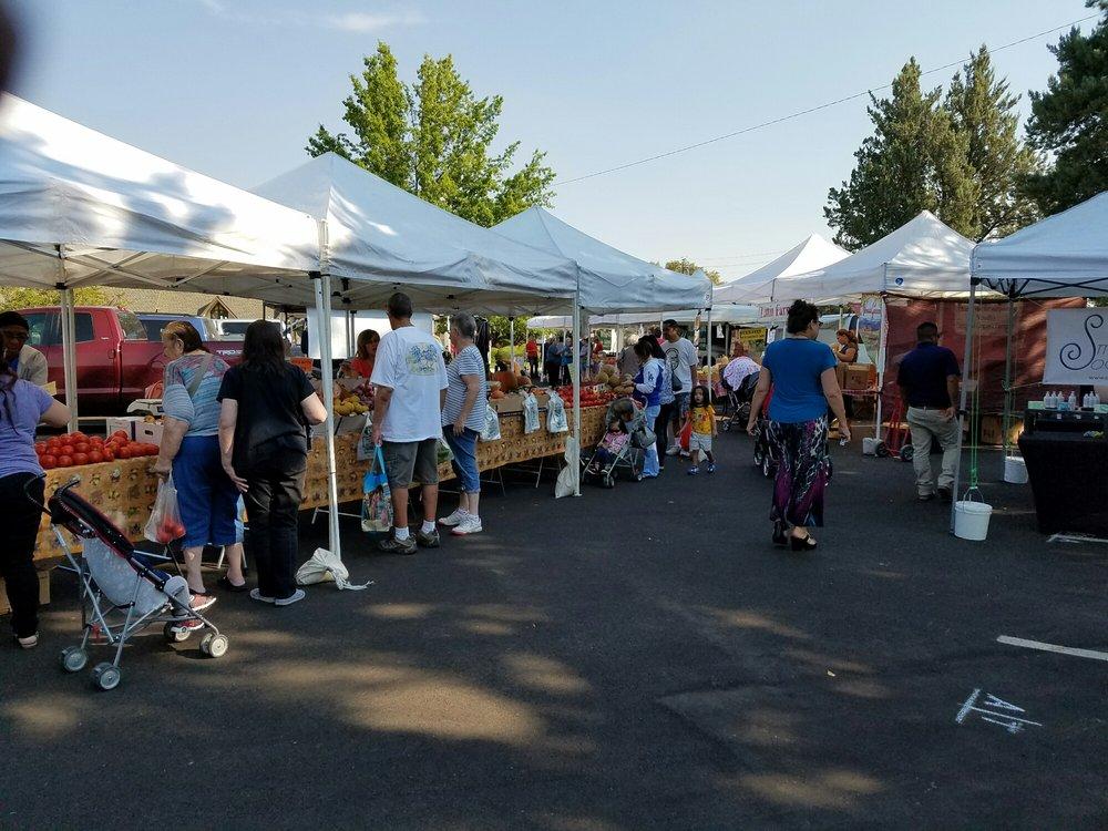 Sparks United Methodist Church Farmers' Market