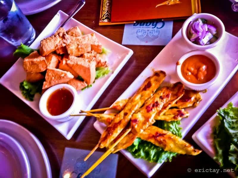 Bangkok garden thai cuisine 346 photos 528 reviews for Cuisine bangkok