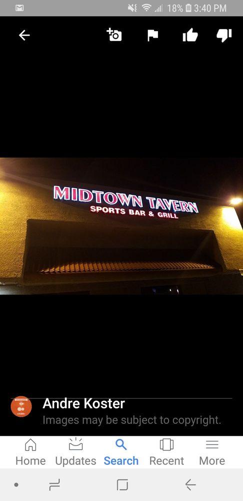Midtown Tavern Sports Bar & Grill