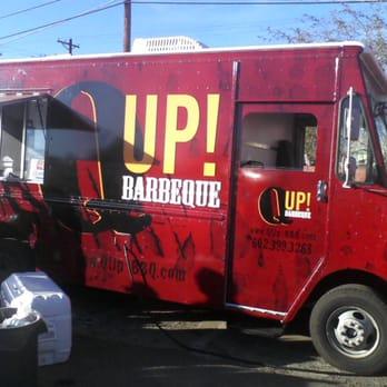 Jamaican Food Truck Tucson