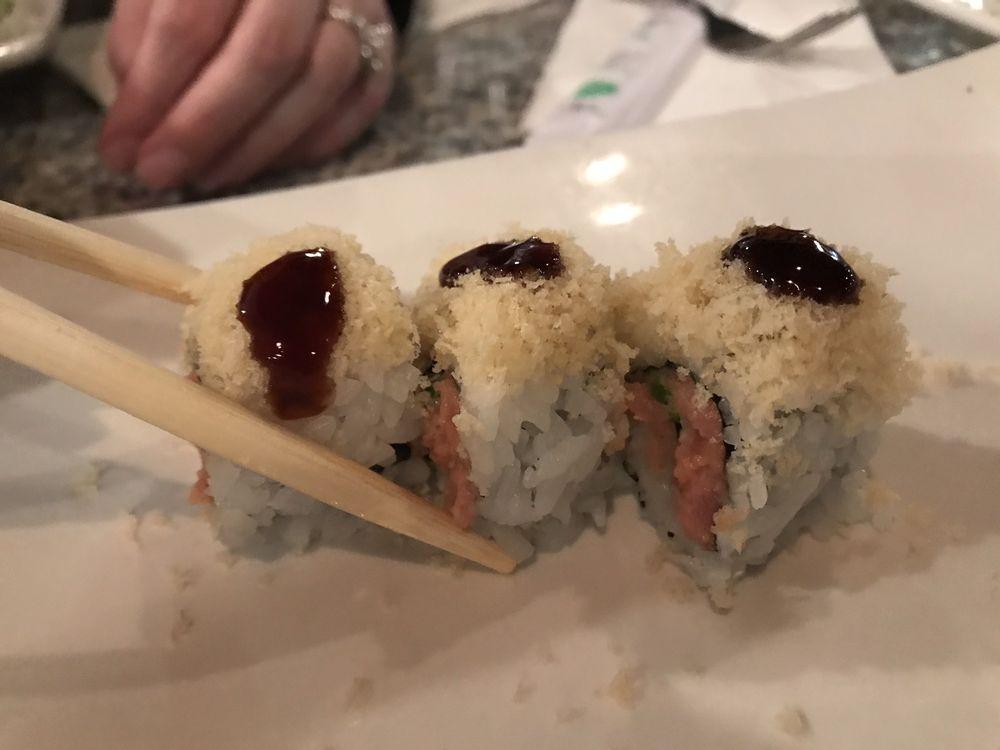 Zen Steak and Sushi: 1212 US Highway 491, Gallup, NM