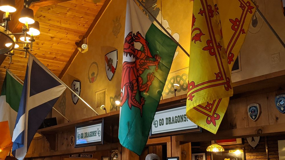 The C-Pub: 2325 Joslyn Rd, Lake Orion, MI
