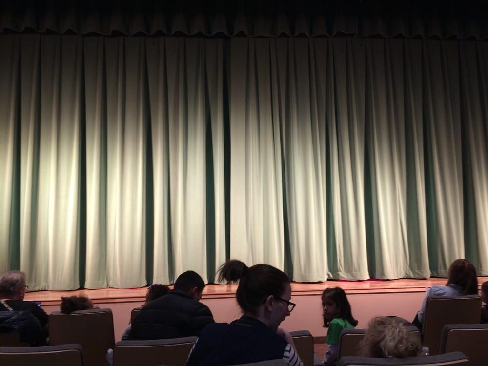Li'l Buds Theatre Company