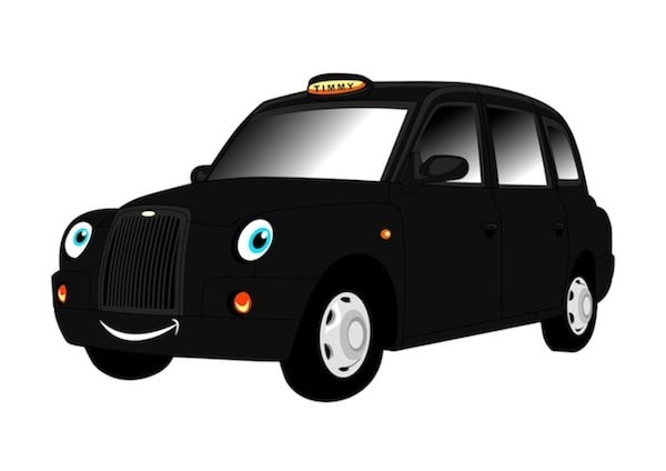 Tan Taxi: 300 Electra Ave, Bakersfield, CA