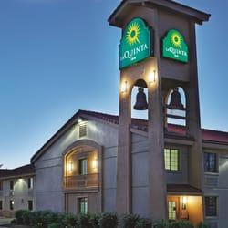 Photo Of La Quinta Inn Champaign Il United States