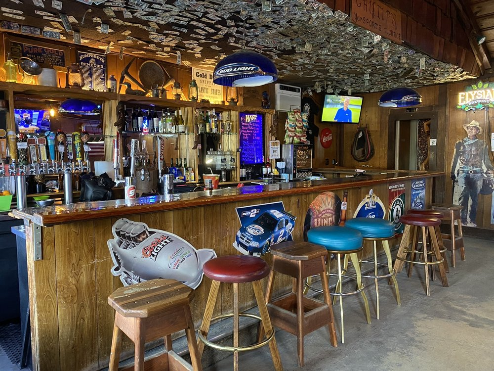 Champs Tavern: 255 Taylor Rd, Newcastle, CA