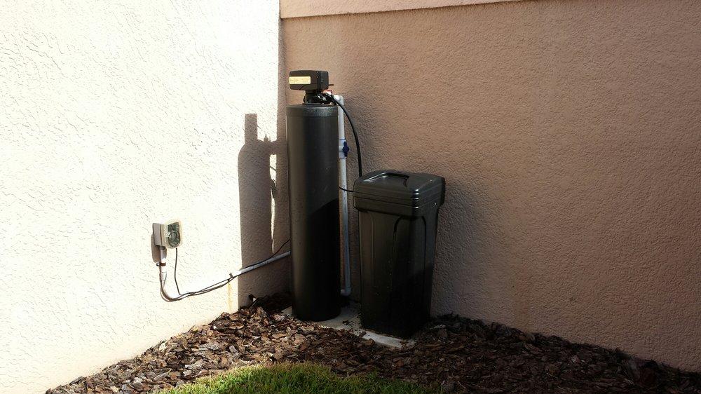 Pure One Water Treatment: 2581 Pemberton Dr, Apopka, FL