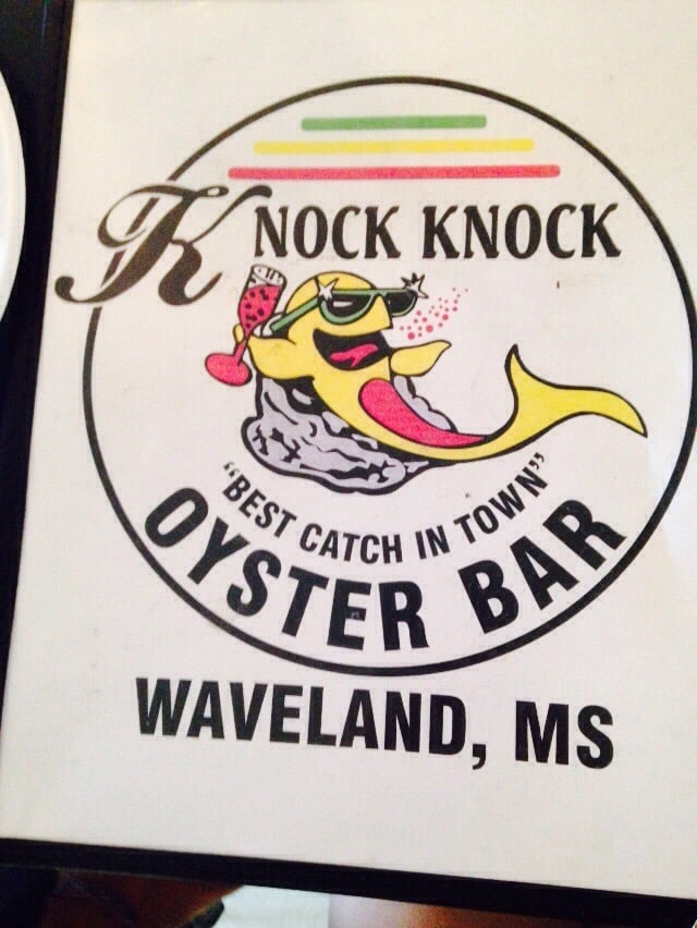 Knock Knock Lounge: 720 Hwy 90, Waveland, MS