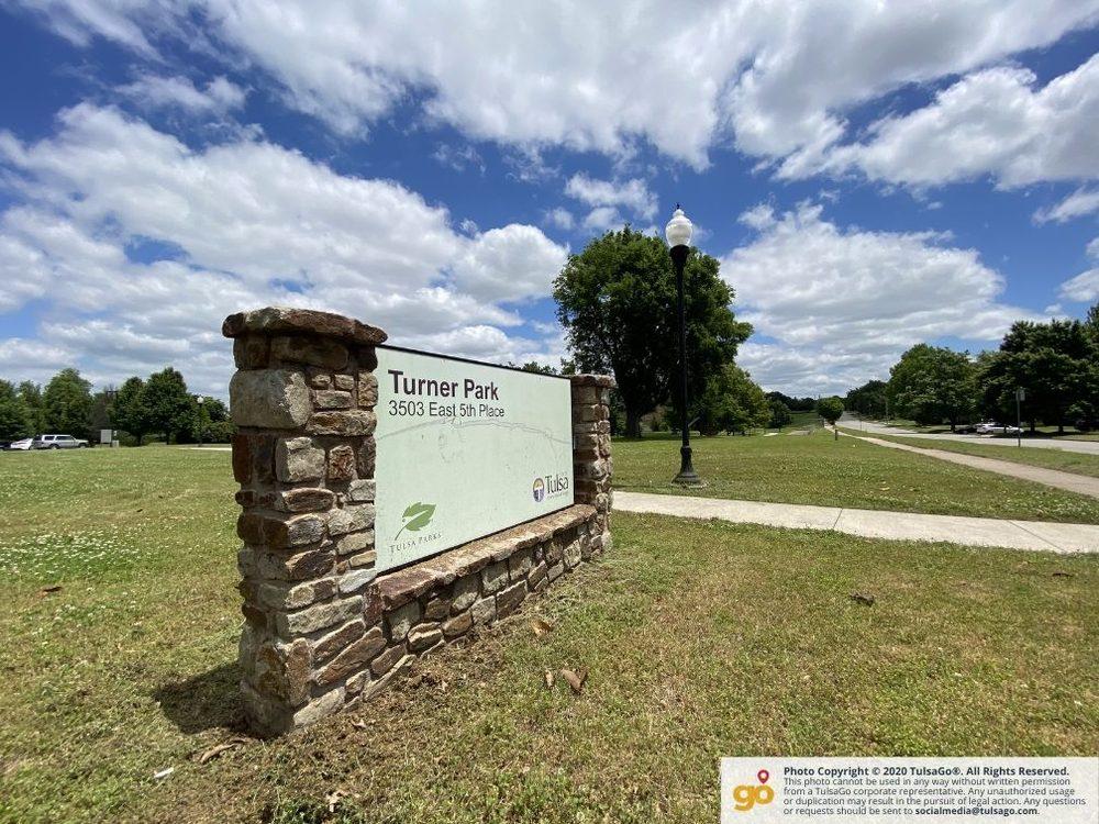 Turner Park: 3503 E 5th Pl, Tulsa, OK