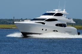 Brokaw Yacht Sales