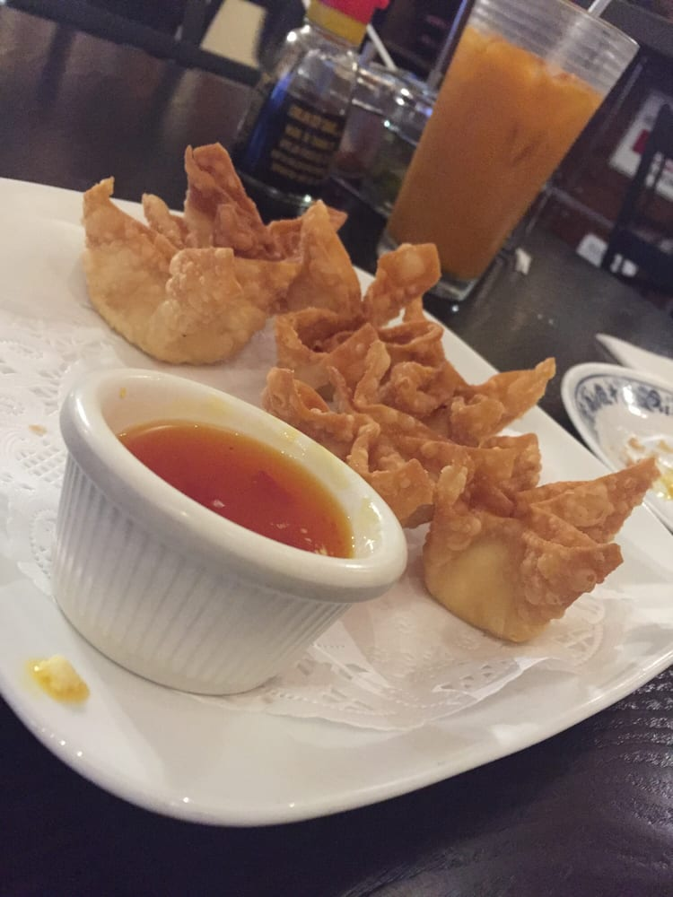 Thai Food Restaurant Downey Ca