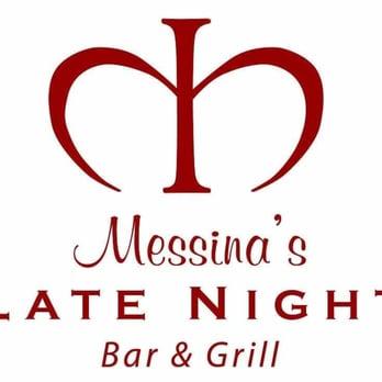 Messina S Restaurant Kenner