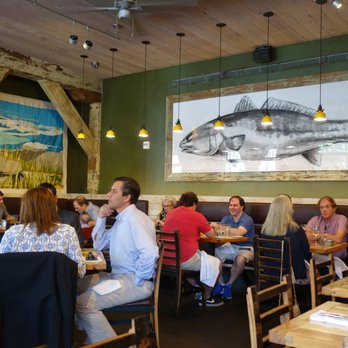Peche Seafood Grill 1089 Photos 849 Reviews Seafood 800 Magazine St Lower Garden